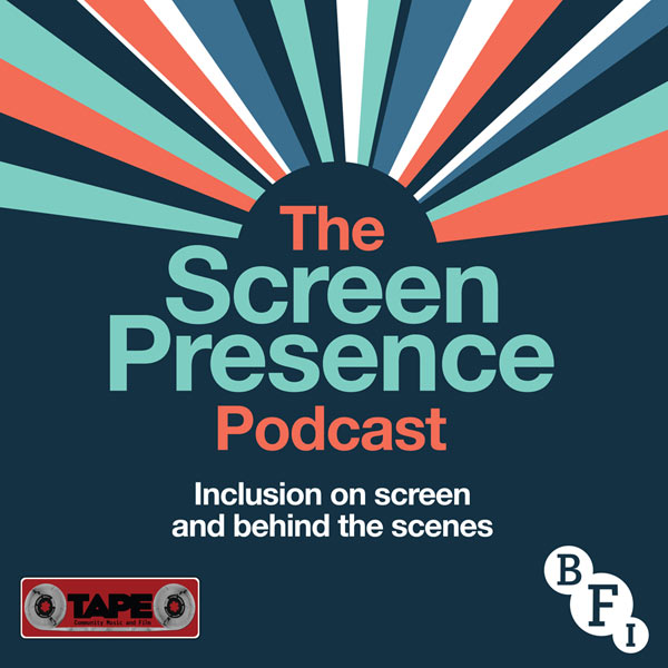 The Screen Presence Podcast